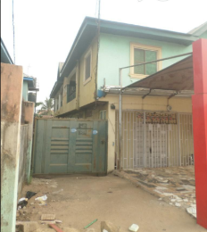 Blocks of Flats House for sale - Asaba Delta
