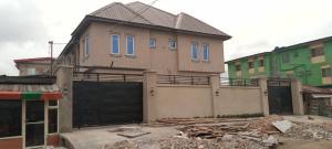 3 bedroom Blocks of Flats House for rent Sawmill ifako gbagada Ifako-gbagada Gbagada Lagos