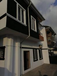 Semi Detached Duplex House for rent - Ologolo Lekki Lagos