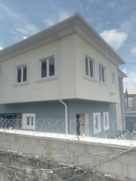 4 bedroom Flat / Apartment for rent Olokonla Ajah Lagos