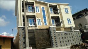 2 bedroom Blocks of Flats House for rent Surulere idi araba off ishsga road luth. idi- Araba Surulere Lagos