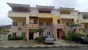 4 bedroom Terraced Duplex House for sale Apo By Cedar Crest Hospital Apo Abuja