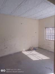 1 bedroom mini flat  Mini flat Flat / Apartment for rent New Site FHA Lugbe Abuja