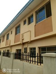1 bedroom mini flat  Mini flat Flat / Apartment for rent Awori  Abule Egba Abule Egba Lagos