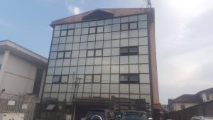 Commercial Property for rent Airport Junction Ajao Estate Isolo Lagos