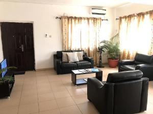 1 bedroom mini flat  Mini flat Flat / Apartment for shortlet ademola adetokunbo Wuse 2 Abuja