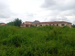 Residential Land for sale Lane 2, With God Estate Off Liberty Academy Akala Expressway Akala Express Ibadan Oyo
