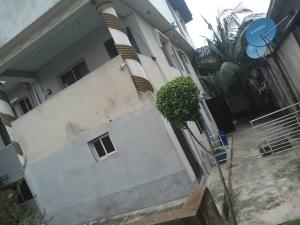 2 bedroom Blocks of Flats House for rent Ogba off college road harmony estate. Aguda(Ogba) Ogba Lagos