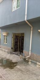 1 bedroom mini flat  Blocks of Flats House for rent Ajao Estate Isolo. Lagos Mainland Ajao Estate Isolo Lagos