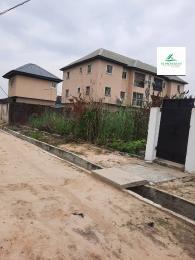 Residential Land Land for sale Off Ado Road Ajah Lekki, Lagos State Nigeria  Ado Ajah Lagos