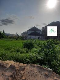 Serviced Residential Land Land for sale Pearls Garden Estate  Lekki Phase 2 Lekki Lagos