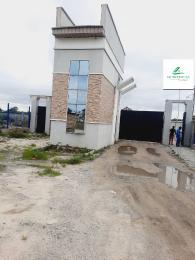Serviced Residential Land for sale Abijo Gra Lekki Phase 2 Lekki Lagos