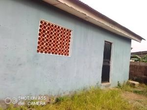 1 bedroom mini flat  Semi Detached Bungalow House for rent Ayobo bada lagos Ayobo Ipaja Lagos