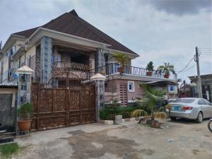 1 bedroom Mini flat for rent Peace Estate, Ago Palace Ago palace Okota Lagos