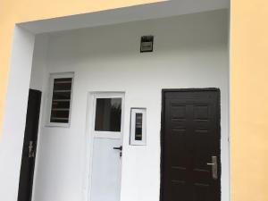 1 bedroom mini flat  Mini flat Flat / Apartment for rent Northern Foreshore Estate , Chevron Drive chevron Lekki Lagos