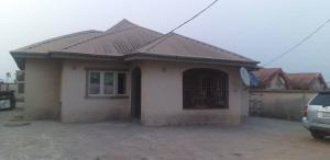 2 bedroom Flat / Apartment for rent Akute  Yakoyo/Alagbole Ojodu Lagos