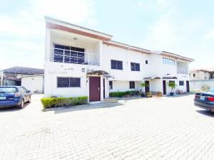 3 bedroom Semi Detached Duplex for rent Osborne Foreshore Estate Ikoyi Lagos