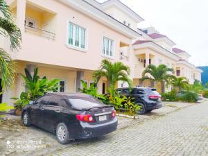 3 bedroom Terraced Duplex for rent Osborne Foreshore Estate Ikoyi Lagos