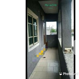 Blocks of Flats House for rent Okporo Road  Port-harcourt/Aba Expressway Port Harcourt Rivers