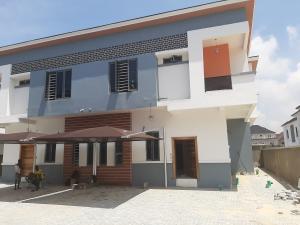 4 bedroom Semi Detached Duplex House for sale BERA ESTATE  chevron Lekki Lagos