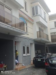 4 bedroom Terraced Duplex House for rent Bera Estate chevron Lekki Lagos
