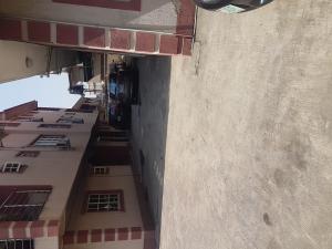 3 bedroom Flat / Apartment for rent Folawiyo Bankole Street  Masha Surulere Lagos
