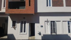 4 bedroom Terraced Duplex House for sale Orchid hotel road Ikota Lekki Lagos
