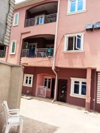 Mini flat Flat / Apartment for rent .. Bucknor Isolo Lagos