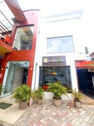 1 bedroom mini flat  Shop Commercial Property for sale - Lekki Phase 1 Lekki Lagos