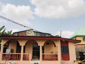 3 bedroom Detached Bungalow for sale Agboroko Lasu Iba Road Iba Ojo Lagos