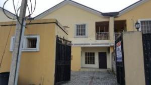 2 bedroom Semi Detached Duplex House for rent Off Lekki-Epe Expressway Ajah Lagos