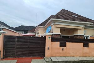 3 bedroom Detached Bungalow House for sale Thomas estate  Ajiwe Ajah Lagos