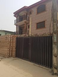 3 bedroom Flat / Apartment for rent Close to UBA Ifako-gbagada Gbagada Lagos