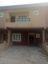 4 bedroom Semi Detached Duplex for rent Lekki Gardens estate Ajah Lagos