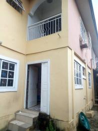 4 bedroom Semi Detached Duplex House for rent Off  CMD Road magodo phase 2 Omole phase 2 Ojodu Lagos