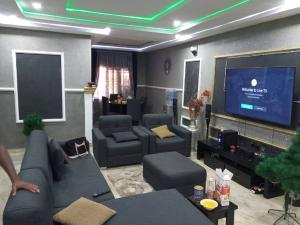 2 bedroom Detached Bungalow House for sale Lugbe Lugbe Abuja
