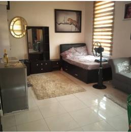 Studio Apartment for rent Fola Agoro Yaba Lagos