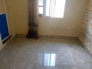 1 bedroom mini flat  Self Contain Flat / Apartment for rent By Oando Filling station  Onike Yaba Lagos