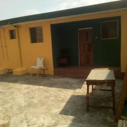 Detached Bungalow House for rent Off man bus stop surulere Masha Surulere Lagos