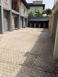 1 bedroom mini flat  Mini flat Flat / Apartment for rent Akiode ojodu off ogunnusi road. Berger Ojodu Lagos