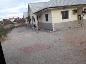 2 bedroom Semi Detached Bungalow House for rent Kapuwa FHA Lugbe Lugbe Abuja