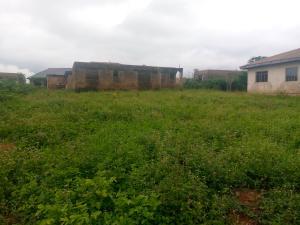 2 bedroom Detached Bungalow for sale Lane 1, Taye Moganna Area Off Abbeytech Idi Iroko, Akala Express Akala Express Ibadan Oyo