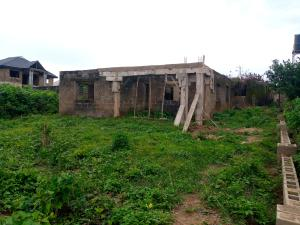 3 bedroom Detached Bungalow for sale Near Communiity Grammar School, Ayegun Oleyo, Ayegun Area Akala Express Ibadan Oyo