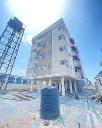 1 bedroom mini flat  Terraced Duplex House for sale Osapa london Lekki Lagos