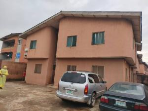 House for sale Unity Estate Egbeda Alimosho Lagos