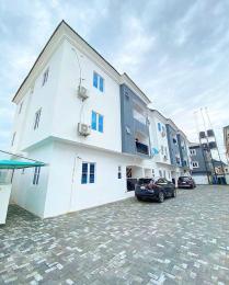 2 bedroom Blocks of Flats House for sale Chevron toll gate, orchid road chevron Lekki Lagos