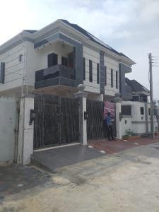 4 bedroom Semi Detached Duplex for sale Chevy View Estate Chevron Lekki Lagos State Nigeria chevron Lekki Lagos