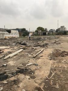 Mixed   Use Land for sale Oba Akran Oba Akran Ikeja Lagos