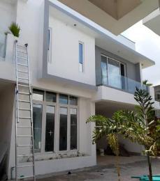 4 bedroom Terraced Duplex House for sale Palm City Estate Lekki Lagos