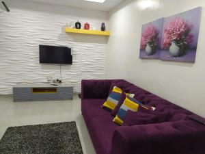 3 bedroom Terraced Duplex House for shortlet Victoria Crest Estate 1 along Cityscape Boulevard, Lekki chevron Lekki Lagos